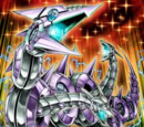Technochimère le Dragon Forteresse (doublon)