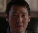 Mark Tang