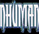 Inhumans Vol 4