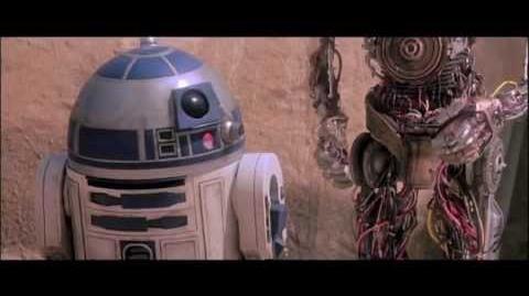 Star Wars Episodio I: La Amenaza Fantasma