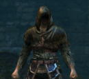 Hollow Thief's Set