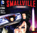 Smallville Season 11 Vol 1 16