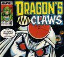 Dragon's Claws Vol 1 8