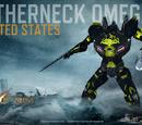 Leatherneck Omega