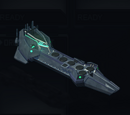 Strike Cruiser