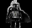 5001159 Porte-clés lumineux Dark Vador
