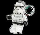 5001160 Porte-clés lumineux Stormtrooper
