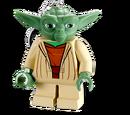5001310 Porte-clés lumineux Yoda