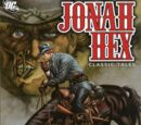 Jonah Hex: Welcome to Paradise (Collected)