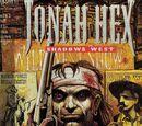 Jonah Hex: Shadows West Vol 1 1