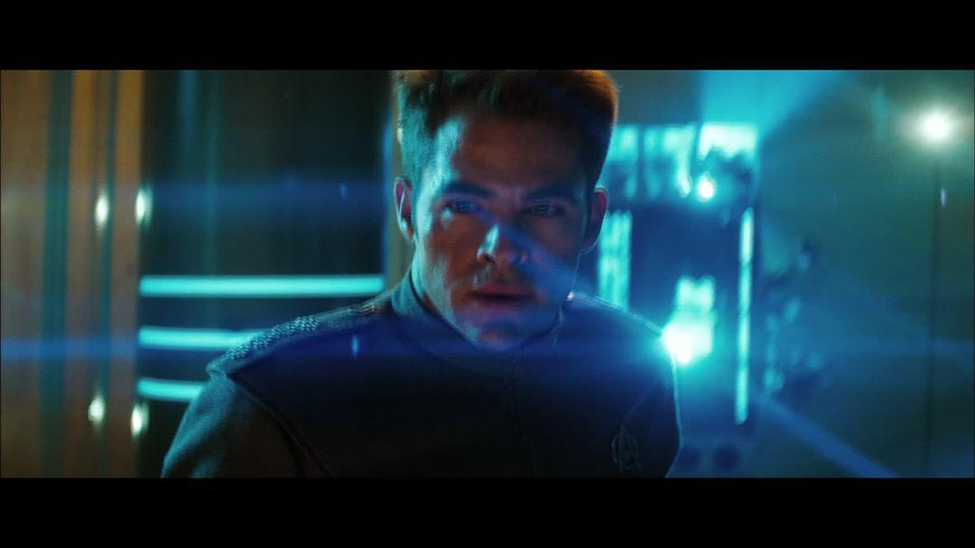 Star Trek Into Darkness - Exclusive iTunes Extra Featurette - Two Enemies