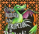 Cómo Detener una Erupción de Dragones