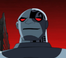 Nega Cyborg