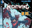 Nightwing Vol 3 23