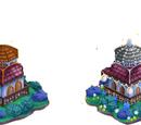Maximum Ride Nudge/Temples