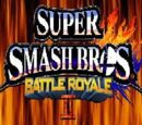 Super Smash Bros. Battle Royale II