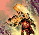 X-Men (New Charles Xavier School) (Earth-616)
