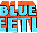 Blue Beetle Titles