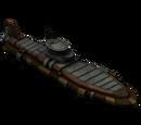 Battle Barge A