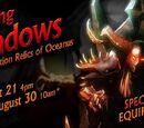 Terrifying Shadows - Operation Relics of Oceanus
