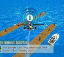 Wedge Island iPoints