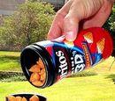 Dorito's 3D's