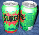 Surge!