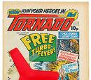 Tornado Number 1