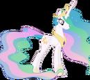 Princesas de Equestria