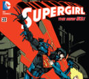 Supergirl Vol 6 23