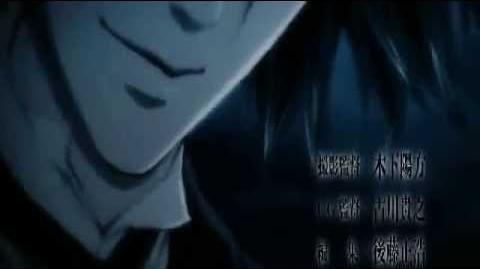 Black Butler-Opening *Monochrome no kiss* FULL Original