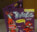 Coca Cola Hielocos Album