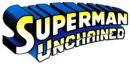 Superman Unchained (2013) Logo.png