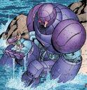 Juston Seyfert (Earth-616) and Sentinel (Juston) (Earth-616) from Avengers Academy Vol 1 31 0001.jpg