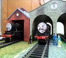 Ivatt's Phantom of the Rails