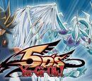 Wiki Yu-Gi-Oh! 5D's