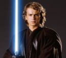 Anakin Skywalker/Legendy