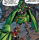 Doombot from Spider-Man Chapter One Vol 1 5 001.jpg