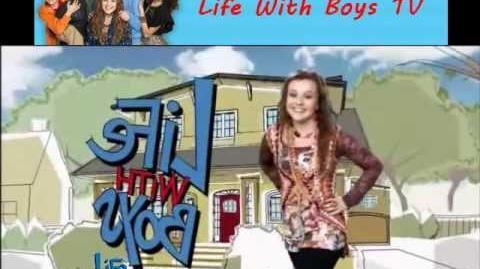 Life With Boys Season 2 Intro