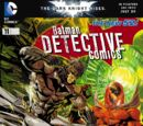 Detective Comics (Volumen 2)