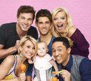 Baby Daddy (Season 1)