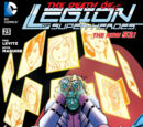 Legion of Super-Heroes Vol 7 23