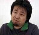 Takashi Yuda