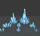 Terranovian Crystals