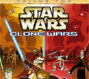Star Wars: Clone Wars/Episodes