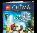 LEGO Legends of Chima: Początek: Przewodnik po Chimie