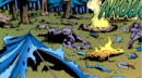 Blue Ridge Mountains from Spider-Man Super Special Vol 1 1 001.png