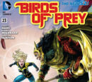 Birds of Prey Vol 3 23