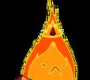 King Vulan Flame