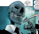 Mister Bones (Smallville)